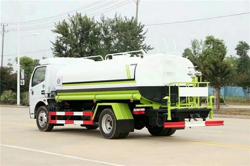 东风多利卡10吨洒水车|10吨洒水车|价格|配置|图片